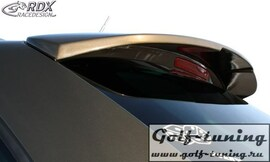 Seat Ibiza 6J ST / Kombi Спойлер на крышку багажника