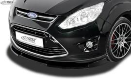 Ford C-Max Typ DXA/Grand C-Max Typ DXA Спойлер переднего бампера VARIO-X
