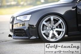 Audi RS5 B8 Комплект передней тормозной системы
