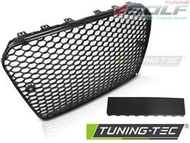 Audi A5 11-16 Решетка радиатора в стиле RS5