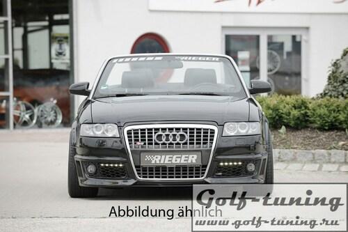 Монтажный комплект для установки ДХО 00296329 на Audi A4 (8H) Cabrio