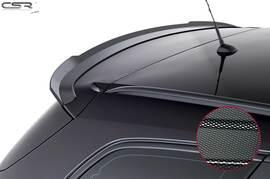 Opel Astra J Sports Tourer 10-15 Спойлер на крышку багажника Carbon look