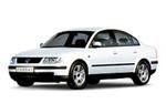 Тюнинг Volkswagen Passat B5, B5+