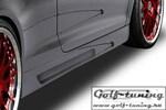 VW Golf 5/Golf Plus/Golf 6/EOS Накладки на пороги