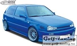 VW Golf 3 Бампер передний GT-Race