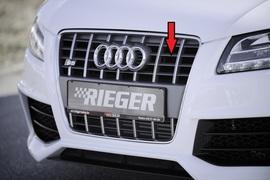 Audi A5 / S5 B8 / B81 07-11 Купе / Кабрио / Sportback Решетка радиатора S5
