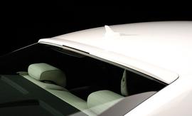 Audi A5/S5 B8/B81 07-16 Купе Козырек на заднее стекло