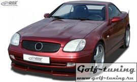 "Mercedes R170 Пороги ""GT4"""