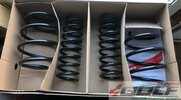 Kia Ceed/ProCeed/Hyundai i30 11-18 Комплект пружин Eibach Pro-Kit с занижением -20мм