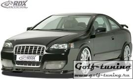 Opel Astra G Бампер передний SingleFrame