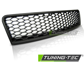 AUDI A6 C5 01-04 Решетка радиатора матовая RS-TYPE