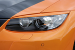 BMW E92/E93 06-10 Реснички на фары