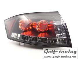 Audi TT 8N 98-05 Фонари светодиодные, черные