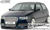 "VW Polo 6N Бампер передний ""SingleFrame"""