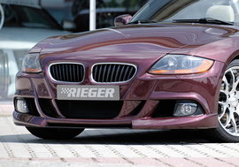 BMW Z4 03-05 Roadster Передний бампер