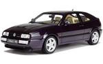 Тюнинг Volkswagen Corrado
