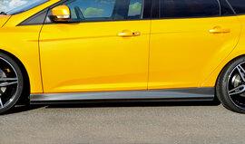 Тюнинг форд 3 седан