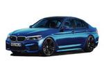Тюнинг BMW M5 F90