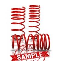 RENAULT LAGUNA GRAND TOUR (KG0) 01-07 Комплект пружин V-Maxx с занижением -35мм