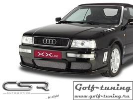 Audi 80 B4/B3 Typ 89 86-95 Бампер передний