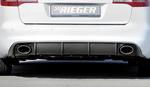 Audi A6 4F 04-11 Универсал Насадки на глушитель