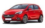Тюнинг Opel Corsa E