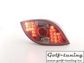 Ford KA 93- Фонари светодиодные, красные