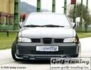 Seat Ibiza / Cordoba 99-02 Спойлер переднего бампера
