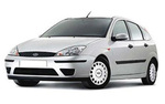 Тюнинг Ford Focus 1