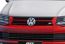 VW T6 15-20 Решетка радиатора