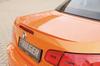 BMW E93 07-13 Спойлер на крышку багажника