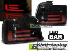 BMW E36 Седан Фонари светодиодные, тонированные Lightbar