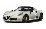 Тюнинг Alfa Romeo 4C