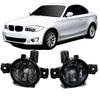 BMW E81/E82/E87/E88/X1 E84/X3 E83/X5 E70 Фары противотуманные тонированные