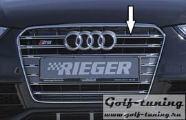 Audi A5 / S5 B8 / B81 11-16 Купе / Кабрио / Sportback Решетка радиатора S5
