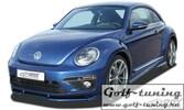 VW Beetle 12- Пороги