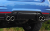 BMW F32/33/36 435I Глушитель typ 12
