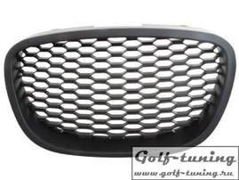 Seat Altea / Leon 1P 05-09 Решетка радиатора без значка с сеткой