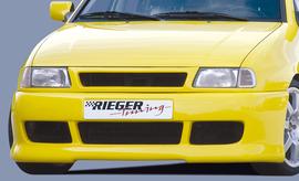 Seat Cordoba 6K/C 96-99/Ibiza 6K 93-99 Передний бампер