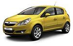 Тюнинг Opel Corsa D