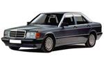 Тюнинг Mercedes 190