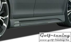 """Audi A1 8X / A1 8XA Sportback Пороги """"GT-Race"""""""