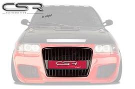 Audi A4 B7 04-08 Решетка радиатора