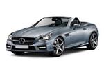 Тюнинг Mercedes R172