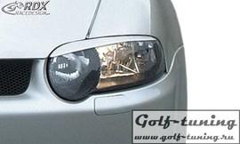 Alfa Romeo 147 Реснички на фары