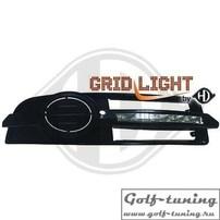 Audi A6 4F 04-08 S-Line Дневные ходовые огни