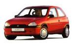 Тюнинг Opel Corsa B