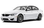Тюнинг BMW M3 F80