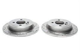 Mini/Mini Cooper Комплект спортивных тормозных дисков