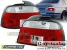 BMW E39 95-00 Фонари красно-белые